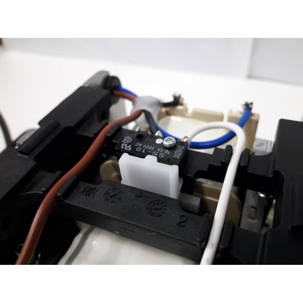 Частые ошибки при ремонте компрессора для септика
